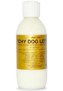 Itchy Dog Emulsion 250ml