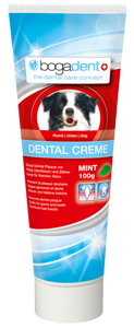 Bogadent Dental Creme Toothpaste for Dogs